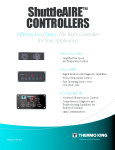 ShuttleAIRE™ Driver Controllers