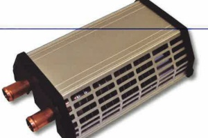 MCC Convector Heating